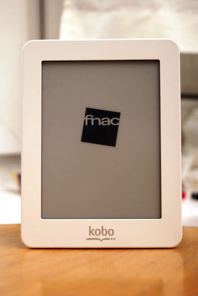 Kobo Mini by FNAC