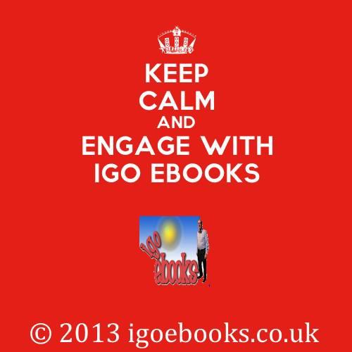 iGO eBooks } Keep Calm