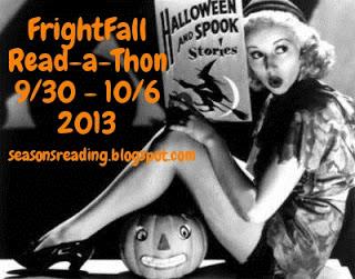 2013 FrightFall Read-a-thon
