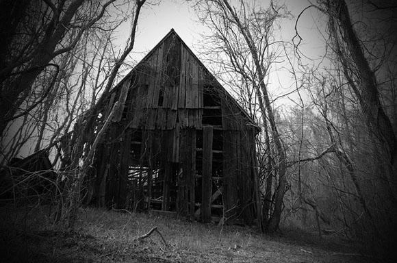 Dark Places #19