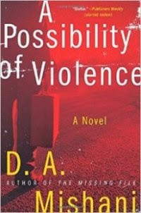 possibility of violence