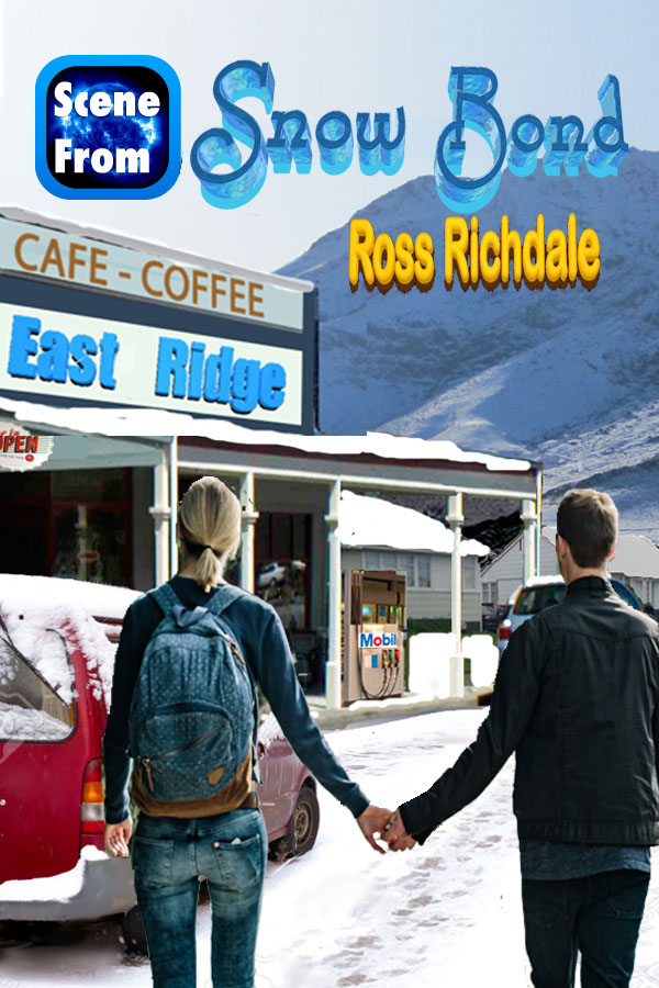 Snoww Bond - Scene 3