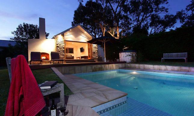 Luxury Accommodation Victoria
