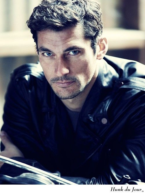 The Face of Gandy #4