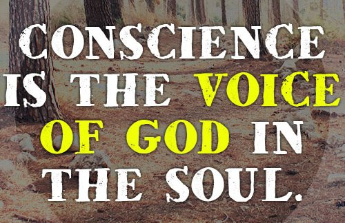 Soul and Conscious