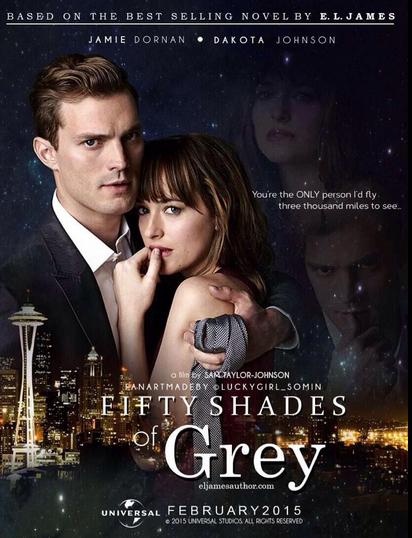 Fifty Shades of Grey Movie
