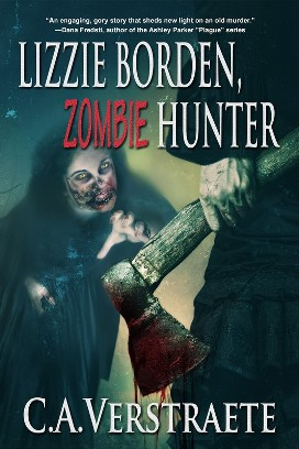 What if Lizzie Borden did kill her father and stepmother.... because she had no other choice?