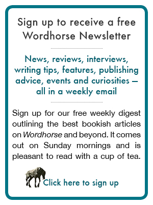 Subcribe to the Wordhorse weekly newsletter