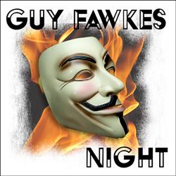 4 - Guy Fawkes Night