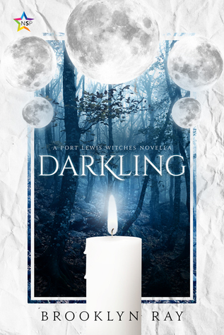 Darkling (Port Lewis Witches #1) by Brooklyn Ray