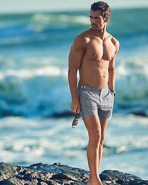 Swim Suit Gandy #1
