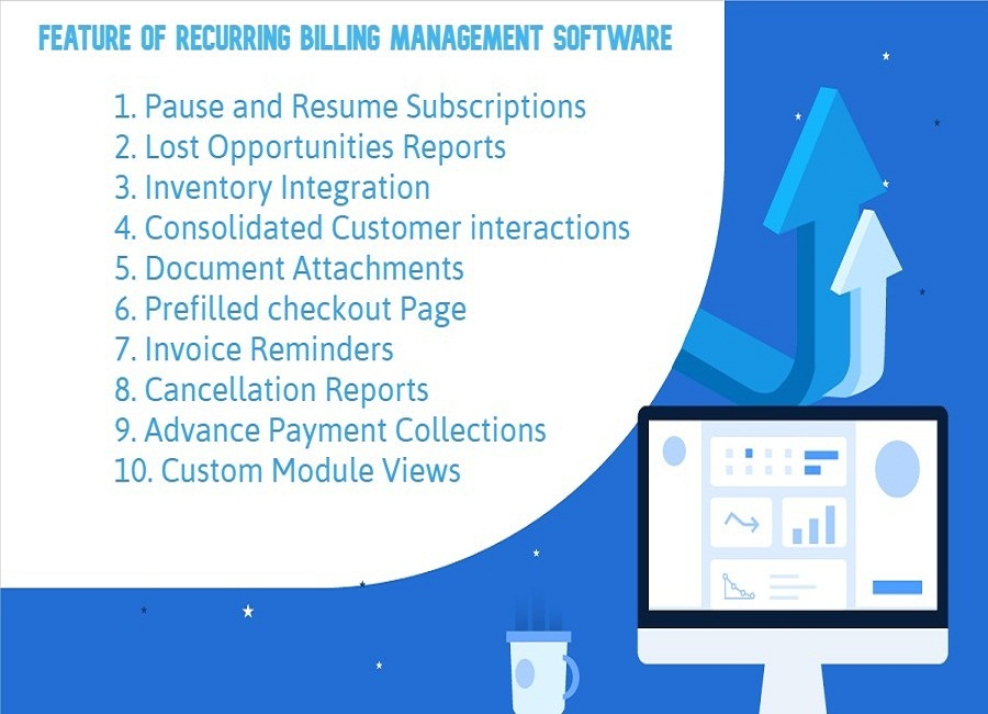 Everything Subscription Payment Software Can Offer Your Business - Recurring Payments