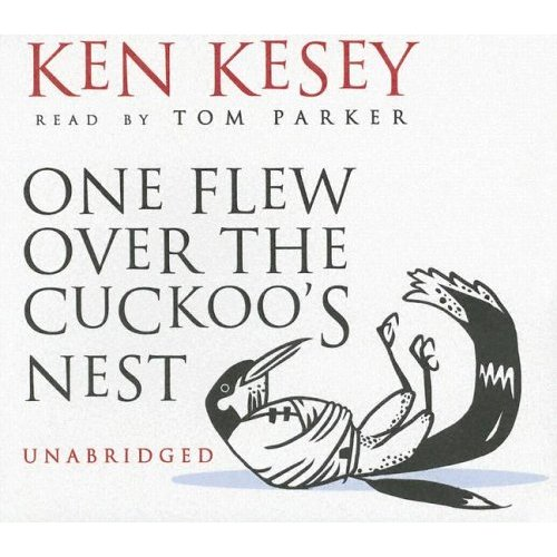 an analysis of the main themes in one flew over the cuckoos nest by ken kesey