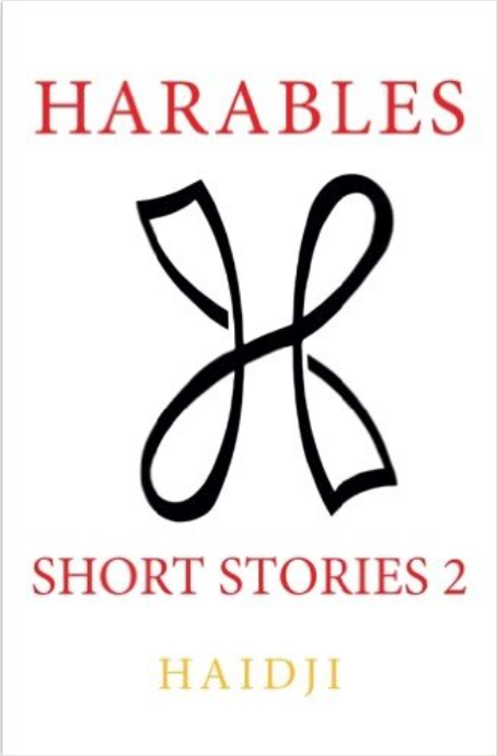Harables - Short Stories 2