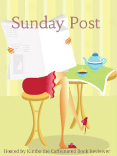 The Sunday Post ~ 34th Edition