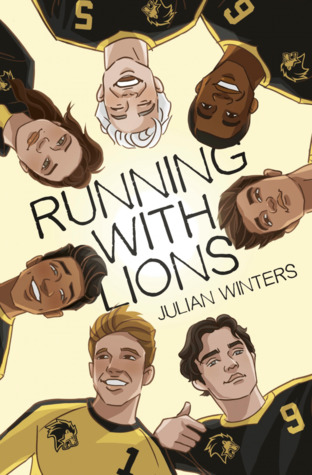 Running With Lions, by Julian Winters