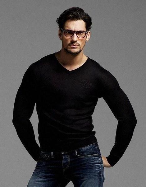 Glasses Gandy #4