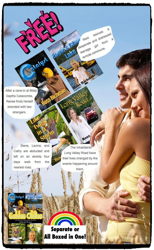 Free eBook Fiction
