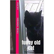 funny old cat by Miranda Beall