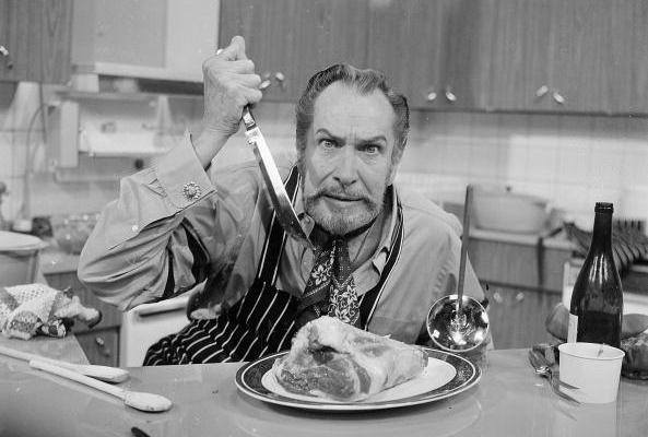 Happy Birthday, Vincent Price!