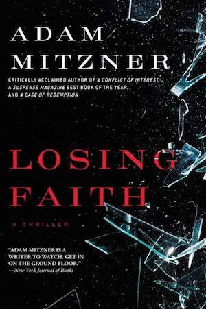 Losing Faith by Adam Mitzner