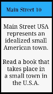 Main Street 10