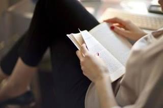 """""""As always, one of her books was next to her.""""  _Markus Zusak"""