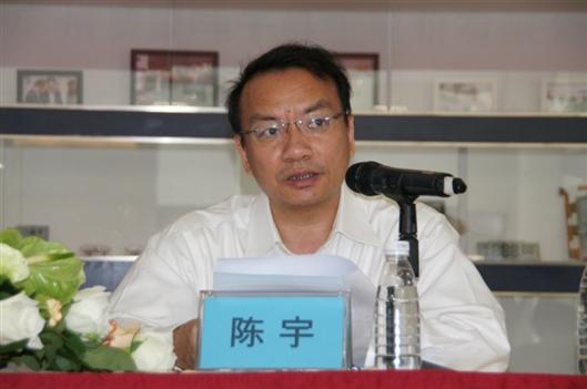 Dyrektor OED Technologies - Chen Yu
