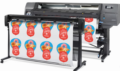 Custom Sticker Printing Adelaide