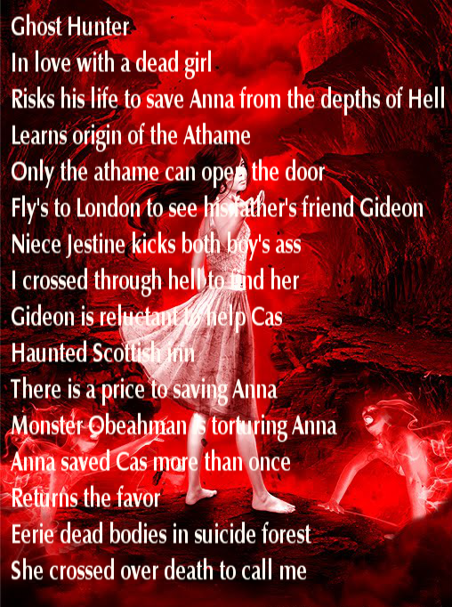Acrostic of Girl of Nightmares
