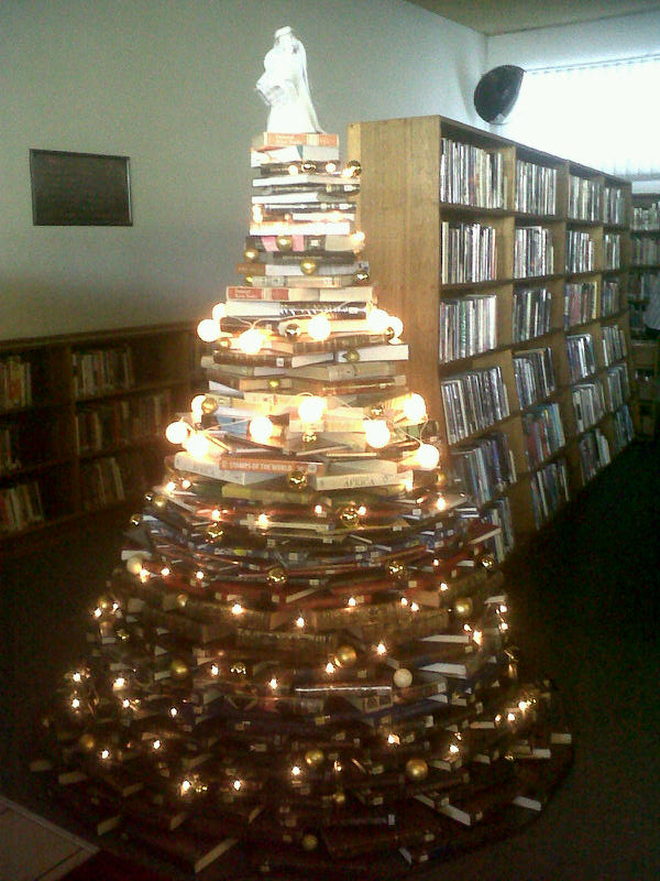Book Tree - local library