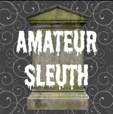 Amateur Sleuth