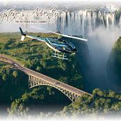 Choose Best Victoria Falls Flight of Angels