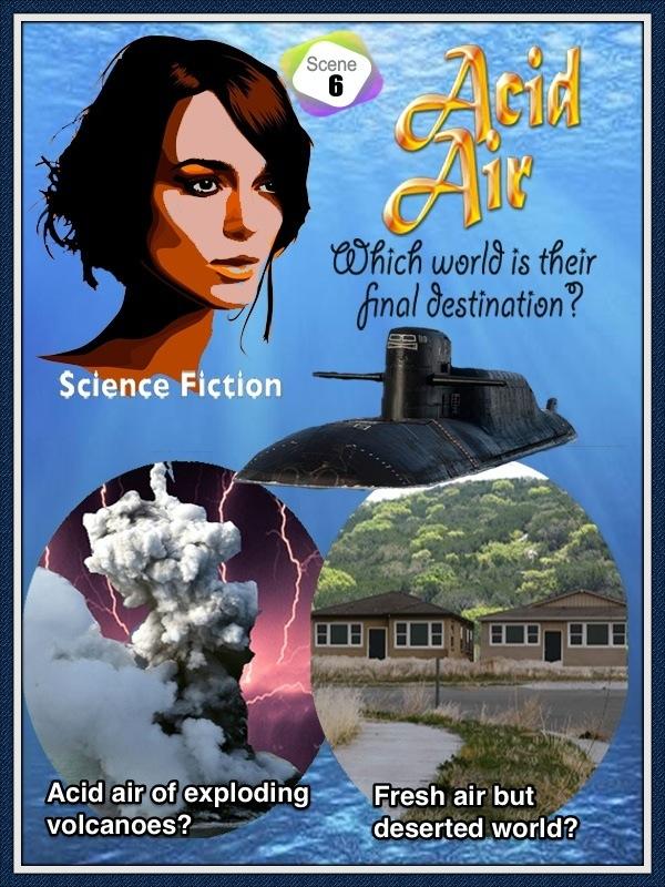 Preorder Acid Air