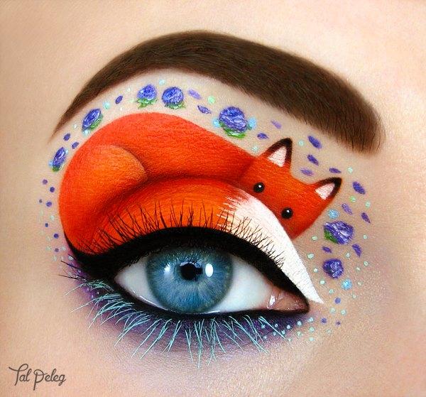 Foxy Eye duh