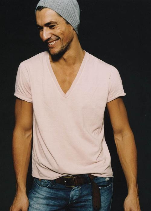 T-Shirt Gandy #2