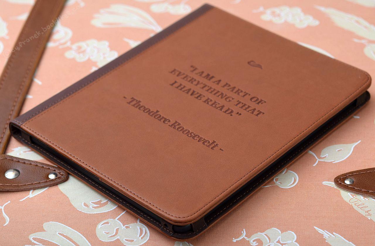 PocketBook InkPad 2 - firmowa okładka