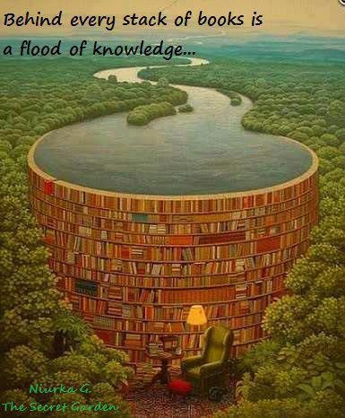bookish knowledge