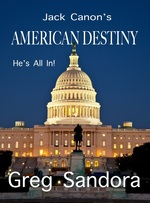 Latest Review: Jack Canon's American Destiny