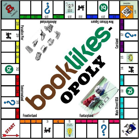 Booklikes-opoly