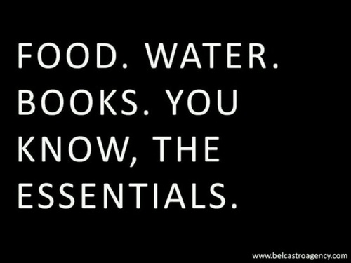 Essentials...