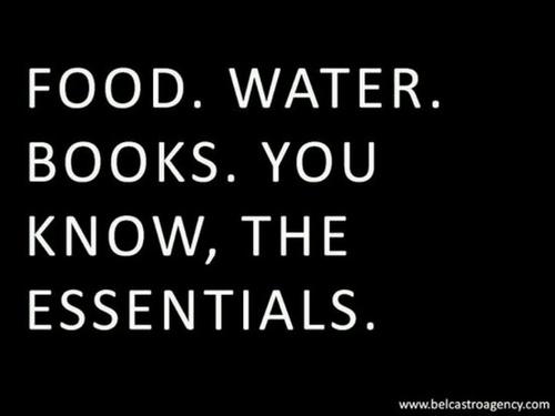 Essentials...