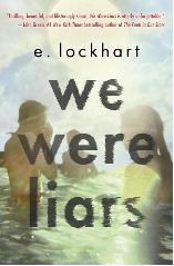 Book cover for We Were Liars