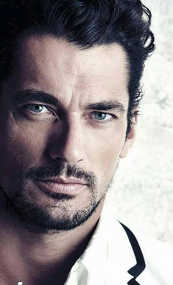 The Face of Gandy #3