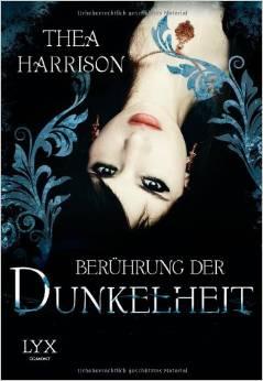 Harrison, Thea - Beruehrung der Dunkelheit