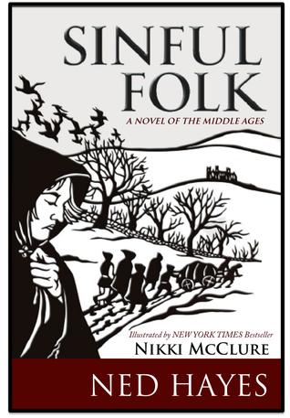 Sinful Folk: forthcoming novel