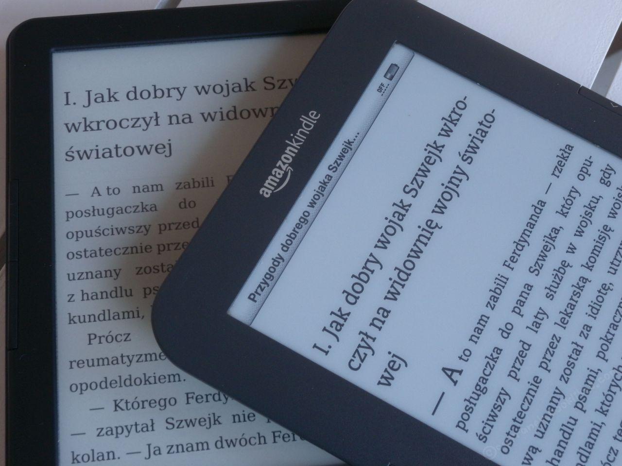 inkBook Lumos