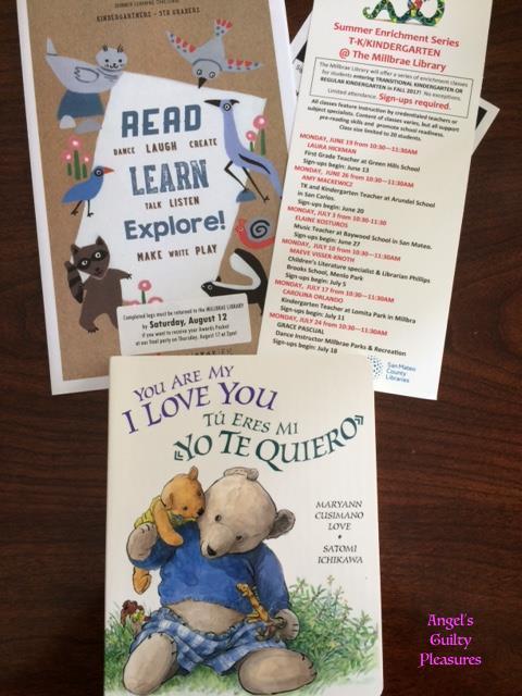 Read Learn Explore!