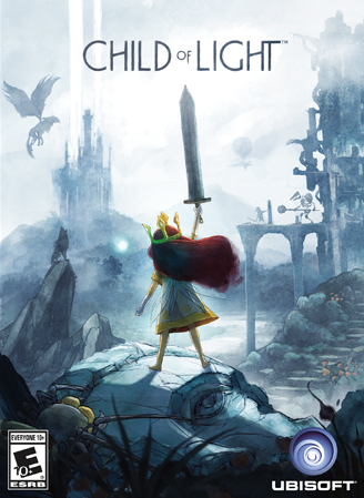 Child of Light by Ubisoft
