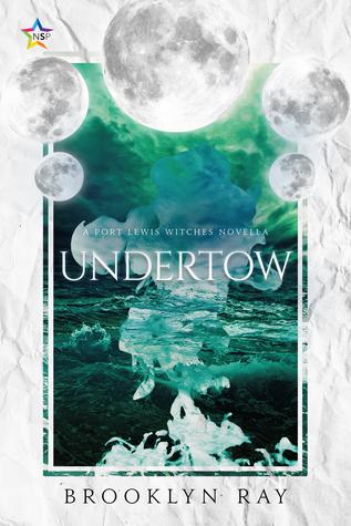 Undertow, by Brooklyn Ray